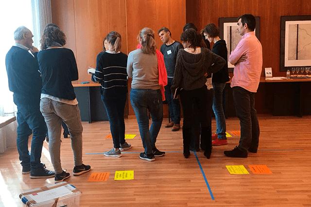 ORSC – Coaching de Sistemas Organizacionales y Relacionales