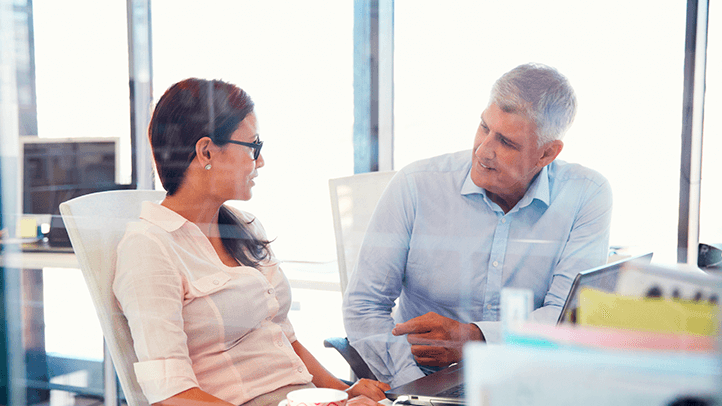 A practical approach to managing employees