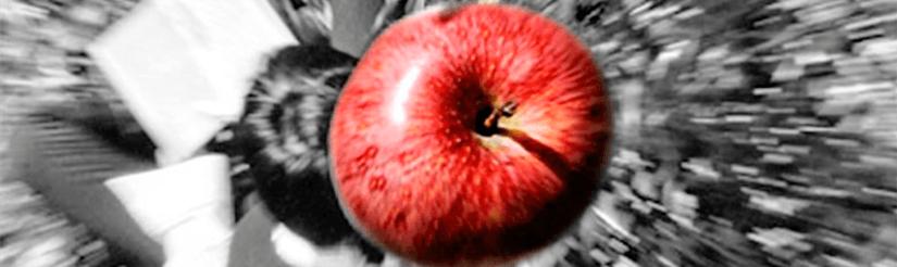 Muerde la manzana